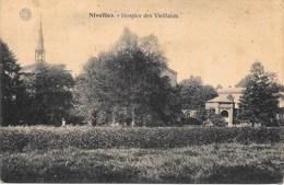 Nivelles NA45: Hospice Des Vieillards 1923 - Nijvel