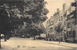 Uccle NA63: Avenue Coghen 1936 - Ukkel - Uccle
