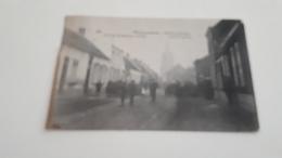 * Wilmarsdonk De Dorpstraat  Oblitéré En 1907 - Andere