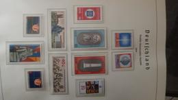 Belle Collection Album LEUCHTTURM D'Allemagne 60 Photos + Le Lot Suivant 60 Photos Soit 120 Photos. A Saisir !!! - Timbres