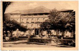 09 AULUS-les-BAINS - Le Grand'Hotel - France