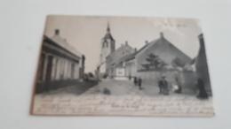 * Wilmarsdonk  Zicht Op De Kerk  Oblitéré En 1903  ETAT VOIR SCAN - Andere