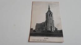 * Wilmarsdonk  De Kerk  Oblitéré En 1908 - België