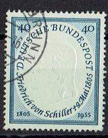 BRD 1955 // Mi. 210 O - BRD