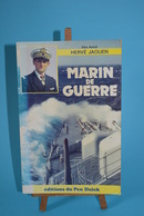 Marin De Guerre - Hervé Jaouen - Livres
