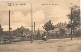 Verviers NA35: Square De La Chic-Chac 1914 - Verviers