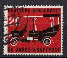 BRD 1955 // Mi. 211 O - BRD