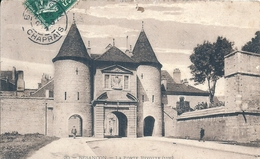 DOUBS - 25 - BESANCON - La Porte Rivotte - Besancon