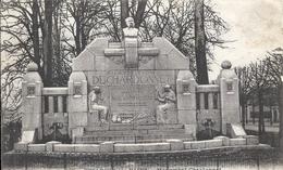 DOUBS - 25 - BESANCON - Monument Chardonnet - Besancon