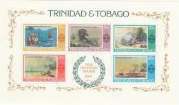 Trinidad Y Tobago Hb 17 - Trinidad Y Tobago (1962-...)