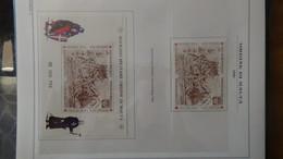 Belle Collection Album MARINI + étui De Malte De 1990 à 1989 ** Complet !!!. A Saisir !!! - Timbres