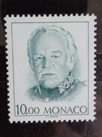 MONACO 1991 Y&T N° 1809 ** - EFFIGIE DE S.A.S RAINIER III - Monaco
