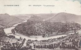 DOUBS - 25 - BESANCON - Vue Panoramique - Besancon