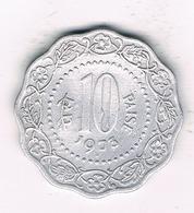 10 PAISE 1973 INDIA /1524/ - Inde