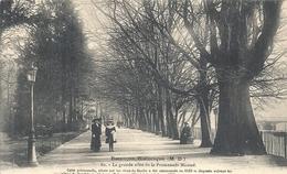 DOUBS - 25 - BESANCON -  La Grande Allée D Ela Promenade Micaud - Besancon