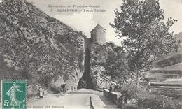 DOUBS - 25 - BESANCON -  Porte Taillée - Besancon