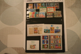 Mixed Lot  USA - Eerste Uitgaves (FDC)