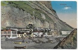 Gibraltar Catalan Bay Unused - V B Cumbo - Gibraltar