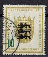 BRD 1955 // Mi. 213 O - BRD