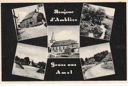 AMBLEVE - Amblève - Amel