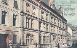 DOUBS - 25 - BESANCON - Palais Granville - Besancon