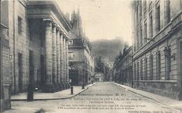 DOUBS - 25 - BESANCON - Le Théâtre - Besancon