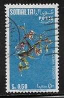 Somalia Scott # 220 Used Flower, 1958 - Somalia