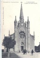DOUBS - 25 - BESANCON - Eglise De Saint Claude - Besancon