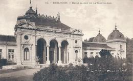 DOUBS - 25 - BESANCON - Bains Salins De La Mouillère - Besancon
