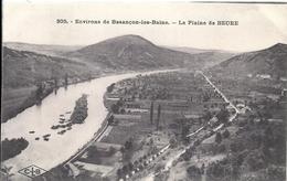 DOUBS - 25 - BEURE Près De BESANCON - La Plaine - Besancon