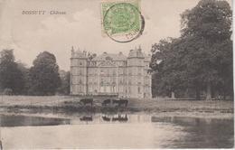 CPA (Avelghem / Avelgem) - Château De Bossuyt (avec Vaches) - Avelgem