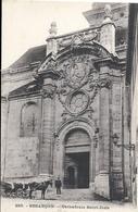 DOUBS - 25 - BESANCON - Cathédrale St Jean - Besancon