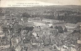 DOUBS - 25 - BESANCON -Vue Prise Du Clochr St Jean - Besancon