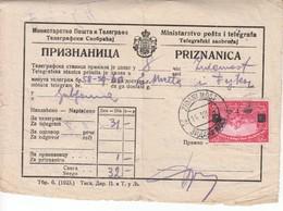 3833    PRIZNANICA   ZIDANI MOST - Slovénie
