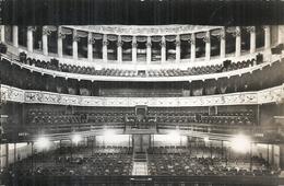 DOUBS - 25 - BESANCON - Théâtre Municipal - CPSM GF NB - Besancon