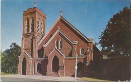 W1273 Winchester - Saint Mary's Catholic Church / Viaggiata - Stati Uniti