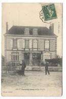 THENNELIERES Mairie AUBE Près Lusigny Vendeuvre Sur Barse Troyes En Champagne - Autres Communes