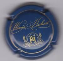 WARIS HUBERT N°4 - Champagne