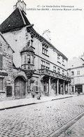 70 Luxeuil Les Bains,ancienne Maison Du Cardinal Jouffroy - Luxeuil Les Bains