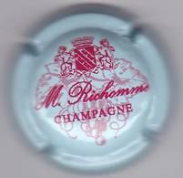 RICHOMME MOISE N°5b - Champagne