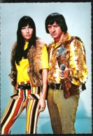 Sonny And Cher ± 1958 - Chanteurs & Musiciens