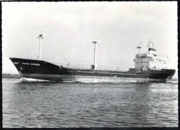 M.s. KAREN WINTHER 1966 - Commerce