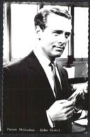 Patrick McGoohan (John Drake) ± 1958 - Artiesten