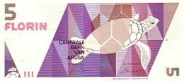 ARUBA  P. 6 5 F 1990 UNC - Aruba (1986-...)