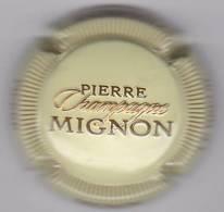 MIGNON N°100i - Champagne
