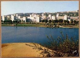 21 / DIJON - Lac Du Chanoine Kir Et Nouveaux Quartiers De La Fontaine D'Ouche (années 70) - Dijon