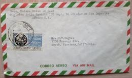 Mexico California - Mexique