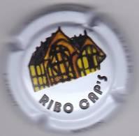 MOUGIN N°44 RIBO CAP'S - Champagne