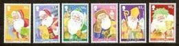 Île De Man 2009  Yvertn° 1594-1599 *** MNH Cote 14 Euro Noël Kerstmis Christmas - Man (Ile De)