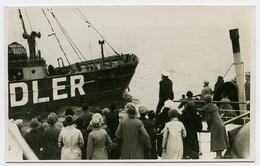 LIGHTSHIP : GIRDLER - HERNE BAY - Ships